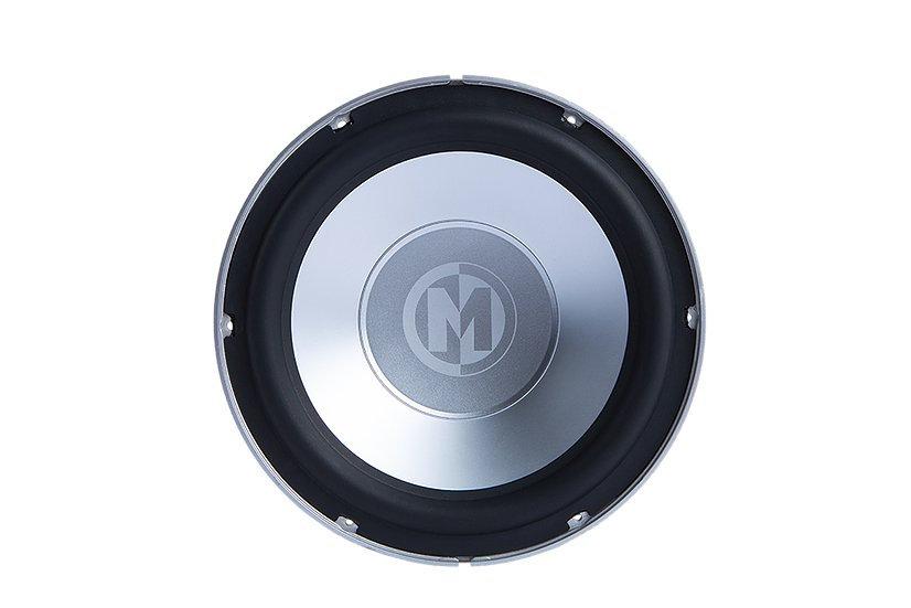 """Memphis Audio - 12"""" Marine Dual 4 Ohm Subwoofer"""