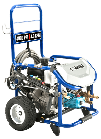 Yamaha PW4040 Pressure Washer