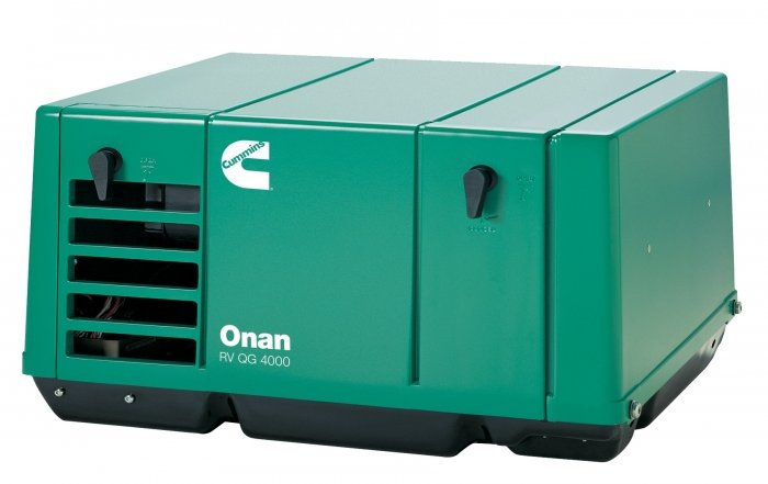 Onan QG 4000 for RV