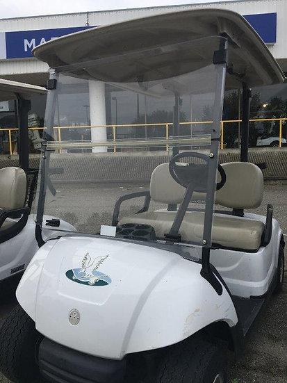2010 Yamaha Gas GolfCart