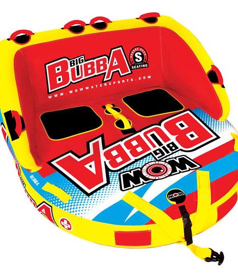 WOW - Bubba Hi-Vis Towable