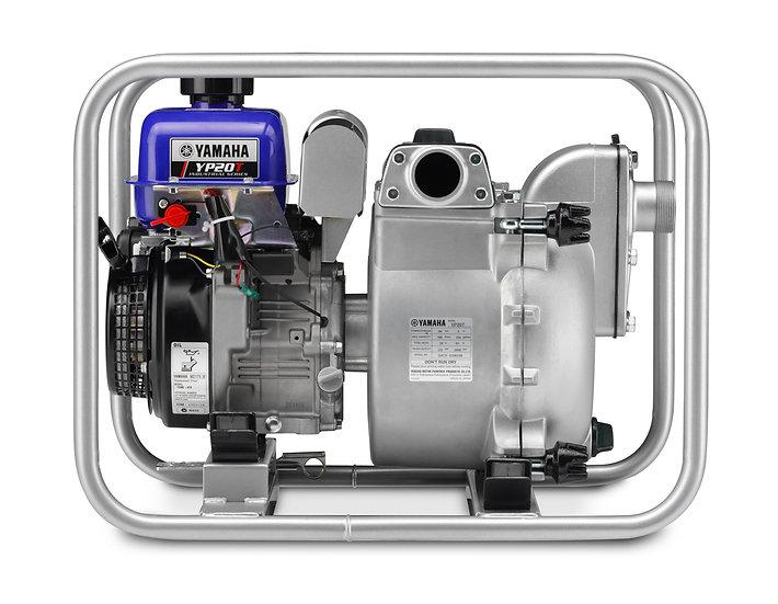 Yamaha YP20T Trash Pump