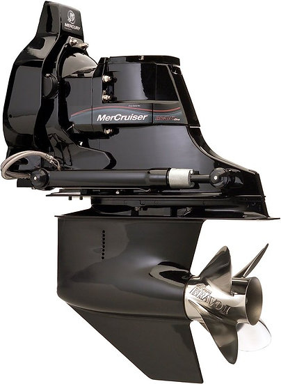 Bravo 1 Sterndrive- Quicksilver Reman