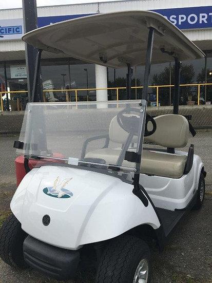 2015 Yamaha Gas GolfCart