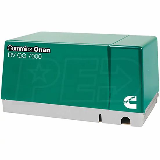 Onan QG 7000 for RV