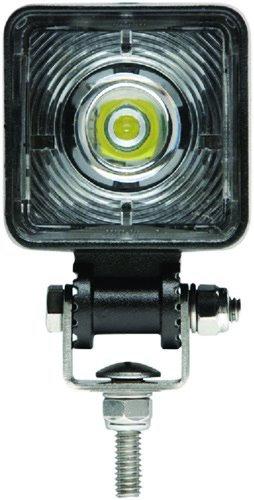 Seachoice - LED - Flood Beam Work Light, Square/Compact