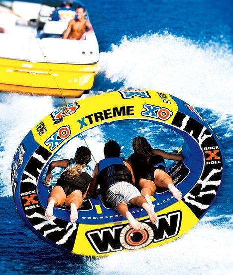 WOW - XO Extreme