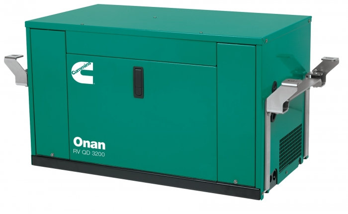 Onan QD 3200 for RV