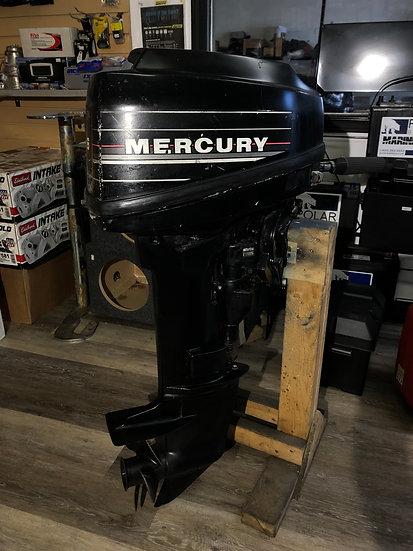 Mercury 6HP 2 Stroke Outboard