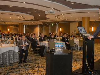 2018 Australia-China LNG Forum 2018 澳中液化天然气论坛