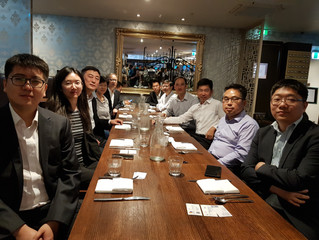 WACPA welcomes Chongqing Petroleum and Gas Exchange delegation to Perth