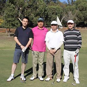 WACPA Golf Day