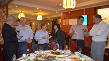 WACPA Chinese New Year Banquet fires up at the Red Chilli