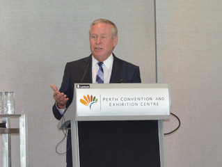 The 2018 Australia-China LNG Forum a Huge Success