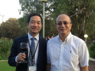 7th Australia-China Bilateral Dialogue on Resources and Energy Cooperation