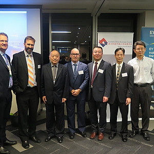 Energy & Resources Committee - China LNG Outlook Seminar