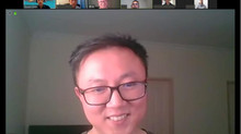 Australia-China Online Networking Success