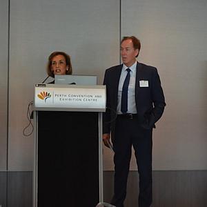 The 2018 Australia China LNG Forum