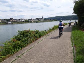 Juillet 2020 - Vallée de la Meuse et du Rhin et canal de Bourgogne - 1900 km