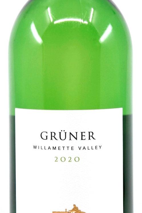 2020 Grüner Veltliner 1L