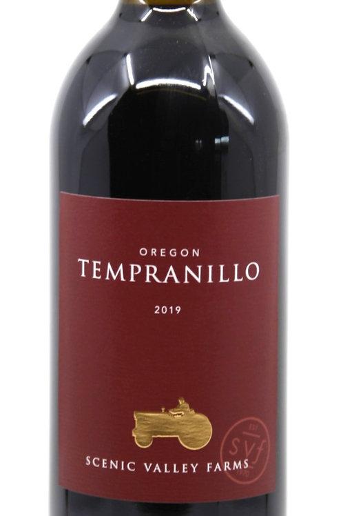 2019 Tempranillo