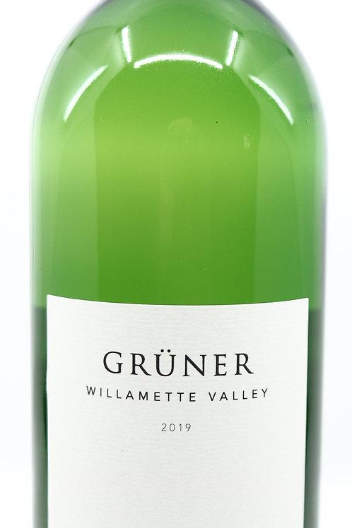 2019 Grüner Veltliner 1L