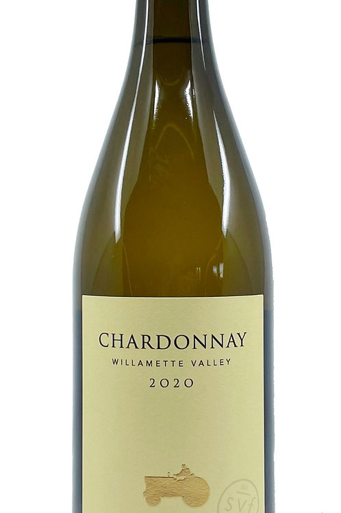 2020 Willamette Valley Chardonnay