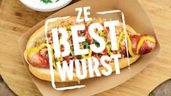 Ze Best Wurst