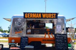 Berlin Bangers German Wurst