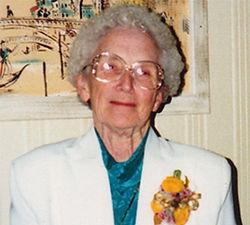 Namesake Sister Robert Joseph Bailey 2.j