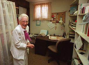 Namesake Sister Robert Joseph Bailey 4.j