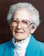 Namesake Sister Robert Joseph Bailey 1.j