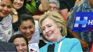 Memo to Dems: Don't Take Latino Vote for Granted | CityWatch LA