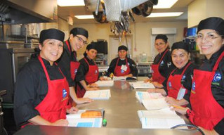 Bilingual Culinary Training Program Set to Expand in Region, Provide Increased Job Opportunities for