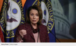El desafío generacional que enfrentan Nancy Pelosi y los demócratas en el Congreso   Univision.com