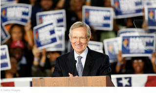 Democrats should build on Reid's Hispanic outreach | The Hill
