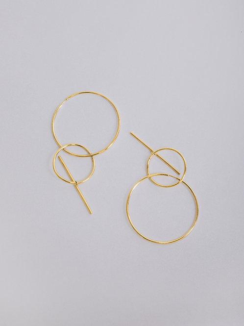 001 Earrings