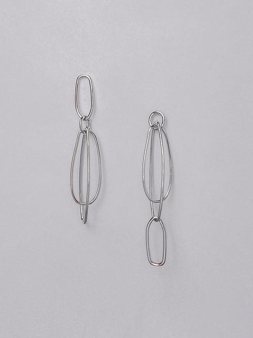 Filament Mismatch Earrings