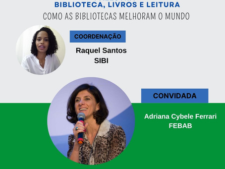 Conversa com o Sistema de Bibliotecas da Universidade do Sul da Bahia