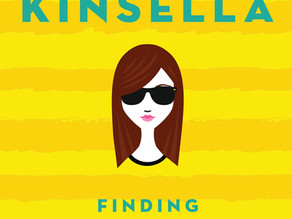 Book Review – Finding Audrey by Sophie Kinsella