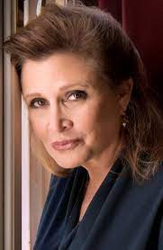 Inspiring People - Carrie Fisher