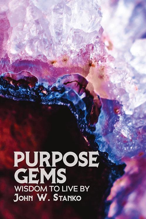Purpose Gems
