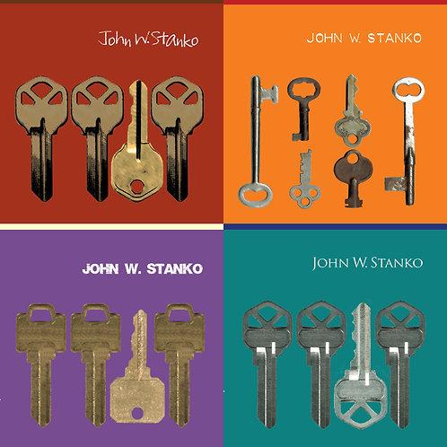 The Unlocking Series (4-book set)