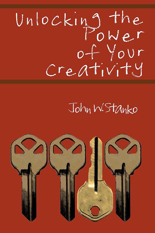 Unlocking the Power of Your Creativity