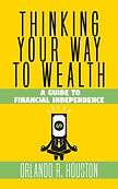 Thinking Your Way to Wealth - front cove