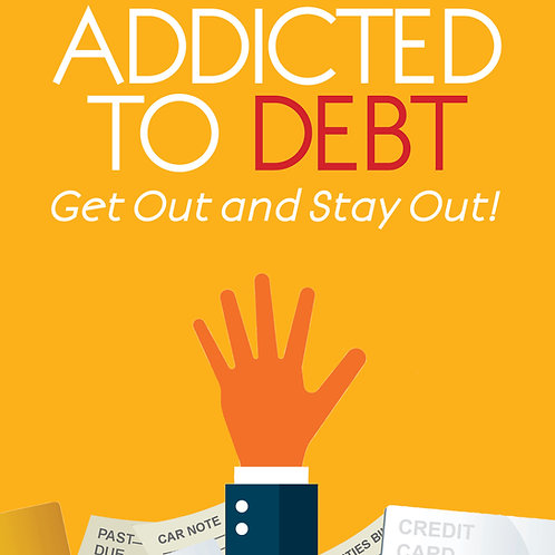 Addicted to Debt