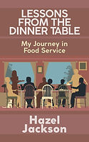 Lessons From the Dinner Table - front co