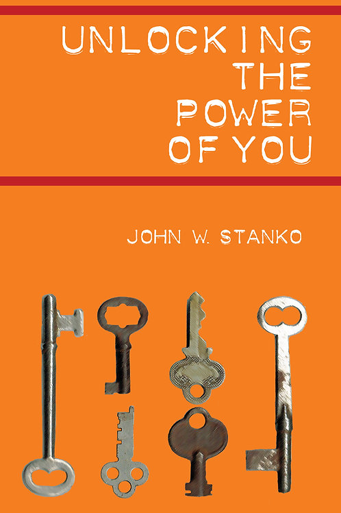 Unlocking the Power of You
