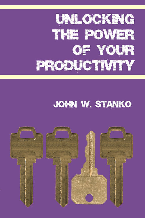 Unlocking the Power of Your Productivity