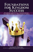 Foundations for Kingdom Success - front